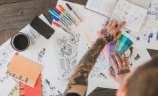 4 raisons pour lesquelles la communication visuelle a un fort impact